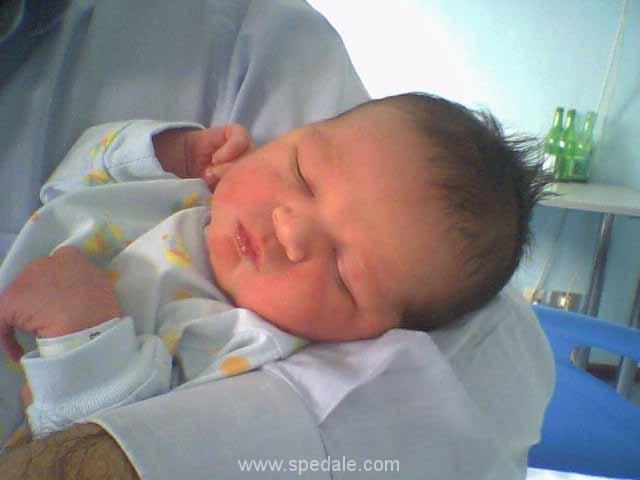 Francesco Spedale 9 Giugno 2006