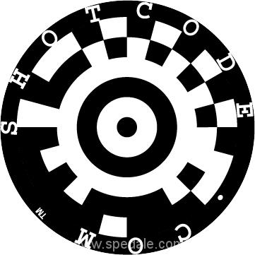 visita il mio blog - sparati questo code col tuo cellulare