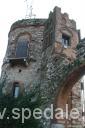 Castello di Desenzano - la torre della specola