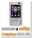 Geekissimo regala il Nokia N95